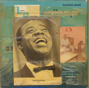 Did you know Louis Armstrong was an artist? See his collages