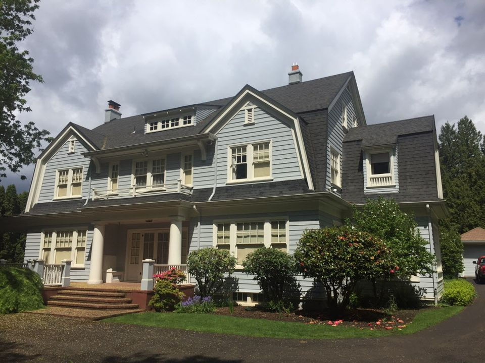 Price Plunges Still No Buyer To Save 1912 Dutch Colonial Revival On