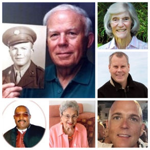 The following obituaries appear in The Patriot-news on Dec. 11, 2018.