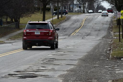 8 ideas being floated to fix Michigan roads