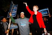 'I am an open book,' Sen. Elizabeth Warren says as DNA test comes up in first debate with challenger Geoff Diehl