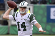 Jets stock report after win over Colts: Who is up, down? Sam Darnold, Morris Claiborne, Marcus Maye, more