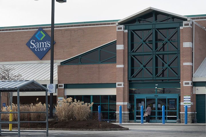 Abrupt Closure Of 3 Sam S Club Stores In N J Cost More