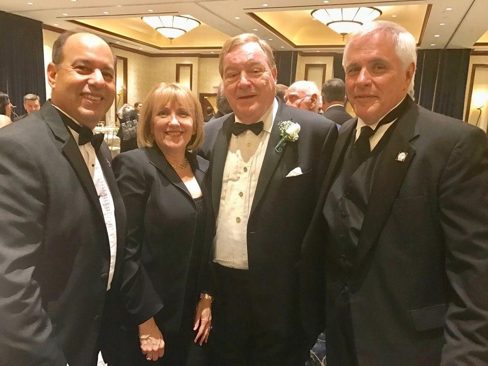 Richmond County Bar Association's 109th Anniversary Banquet