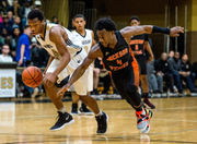 Ypsilanti blows 16-point lead but recovers for 51-50 win over Jackson