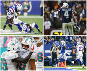 Waiver Wire Week 8: Top fantasy football targets for your team