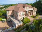Staten Island Home of the Week: Perched high above the ocean, $7M