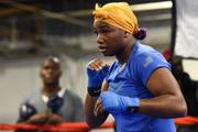 As face of women's boxing, Claressa Shields wants to raise sport's profile