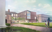 Lafayette's new science center one step closer to completion