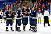 Michigan boys high school hockey rankings for Dec. 12