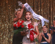 Miss New Jersey 2018 crowned and says she's 'over the moon'