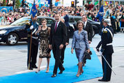 The king and queen of Spain will be in New Orleans on Thursday