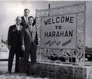 Harahan: The town that railroads built, in 70 vintage photos from The Times-Picayune
