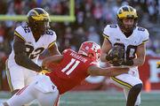 Grading Michigan's easy win over Rutgers