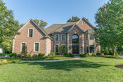 Stately all-brick colonial in Westlake asks just over $1 million: House of the Week