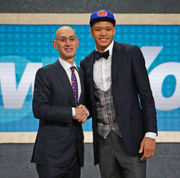 NBA Draft 2018: Best and worst dressed