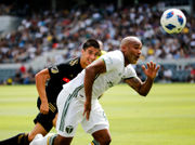 Portland Timbers play LAFC to scoreless draw: 5 takeaways