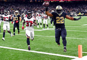 New Orleans Saints missing Mark Ingram's 'special aura'