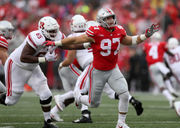 Nick Bosa ends Ohio State career: How other Buckeyes, national media reacted to the announcement