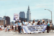 'LGBTQ Cleveland' book shines a light on five decades of history and community