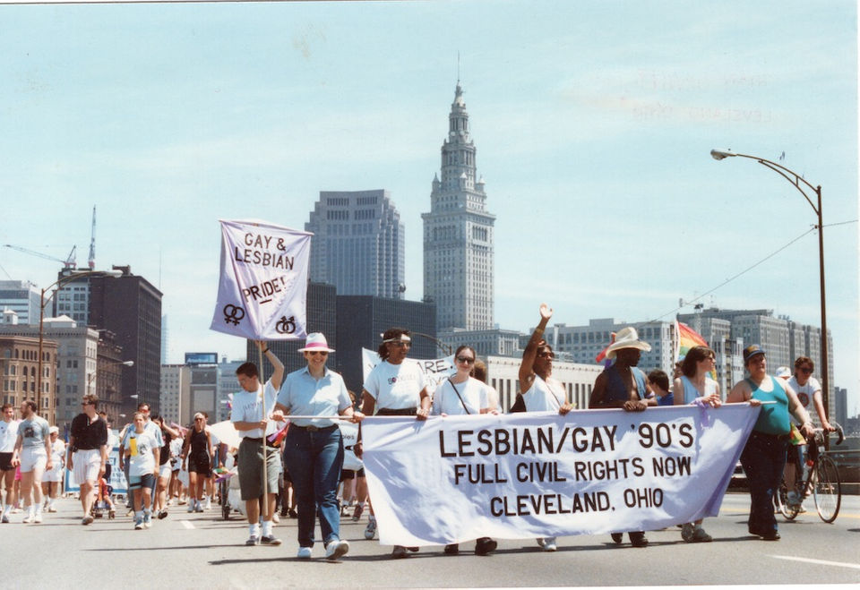 Center Cleveland Community Gay Lesbian - Lesbian - Photo Xxx-5068