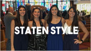 Staten Island's Best Dressed: Formal gowns, sharp suits lead fashion pack