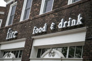 Fire Food and Drink: Sustainable splendor on Shaker Square