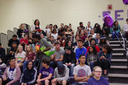 400 students participate in 1st academy signing day as Holyoke redesigns high school (photos)