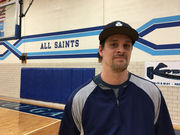 Bay City roundup: All Saints lays first brick in building 'something special'