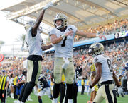 5 Saints who helped their cause in the 36-7 preseason win against the Chargers