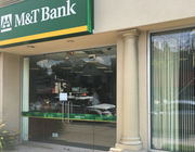Bank robbery reported on Hylan in Great Kills