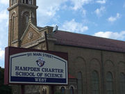 Controversial charter school opening in West Springfield a little late