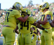 Goe: Pac-12 midterm grades, from the best (Oregon) to the worst (Oregon State)