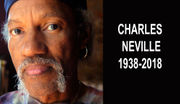 New Orleans shares memories of Charles Neville