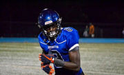 Rutgers, 5 others involved with Irvington WR Mohamed Toure, coming off Toledo official visit