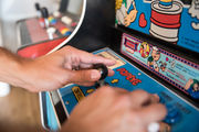 A retro arcade bar is in the works and wants to level-up the Lehigh Valley
