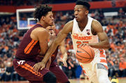 Tyus Battle's decision is biggest left for ACC early entries in NBA Draft