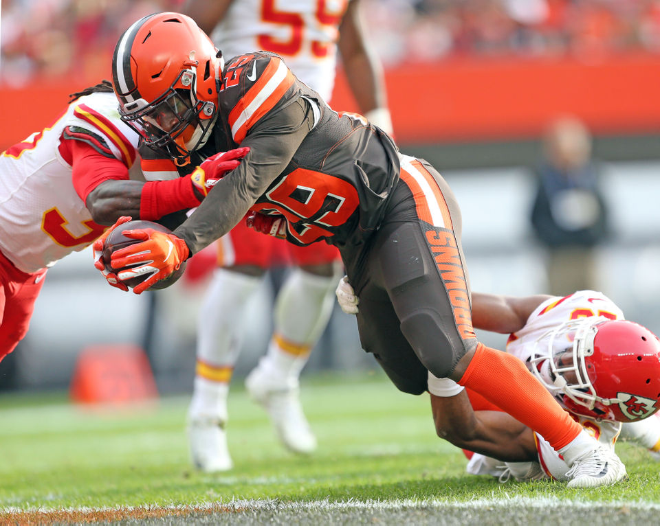 check out 320b1 29951 Freddie Kitchens expects Duke Johnson at minicamp, Baker ...