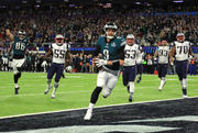 Philadelphia Eagles release Super Bowl documentary, face tough schedule and more news