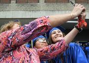 Nottingham High School graduation 2018 (PHOTOS)