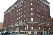 Springfield City Council denies tax incentive for market-rate downtown housing project at former YMCA building