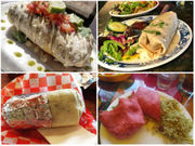 The 31 best restaurants to get a burrito in Upstate NY, ranked for 2018