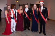 Prom photos 2018: Fabius-Pompey High School junior/senior prom, June 8