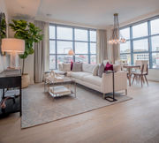Here's how much a luxury condo at The Standard is going for