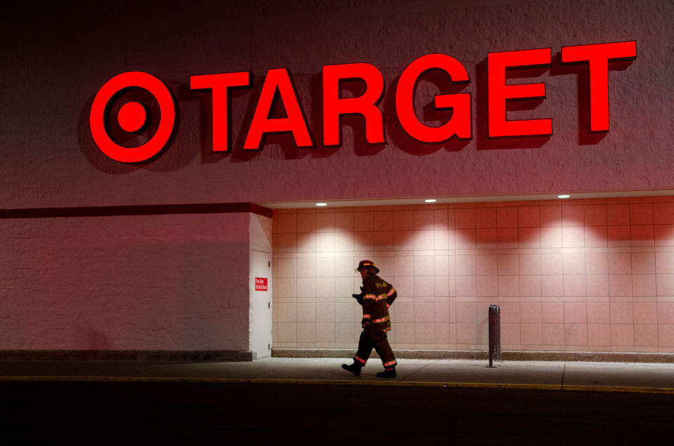 Jackson Target Closed As Crews From Several Departments Handle Fire In Store