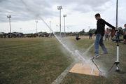 Blast off! Alabama students mentor middle schoolers in soaring rocketry challenge