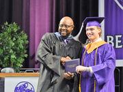 430 Pioneer graduating seniors awarded diplomas at 2018 commencement
