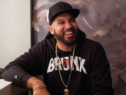 How N.J.'s The Kid Mero became one of the freshest voices in late-night TV