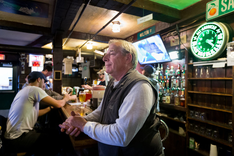 All-American Rathskeller in State College prepares for last call this weekend