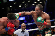 Welterweight champion Shawn Porter is ready for next opportunity: Boxing Report (photos)